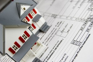 регистрация прав собственности на квартиру в ипотеке